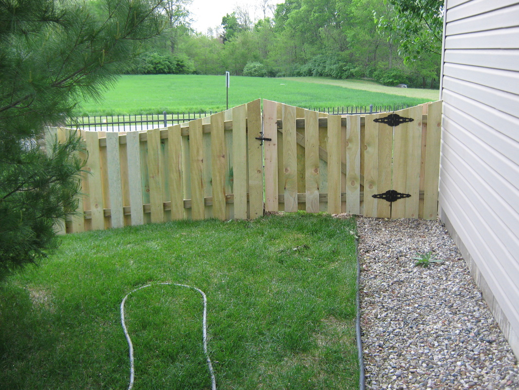 Fence companies indianapolis